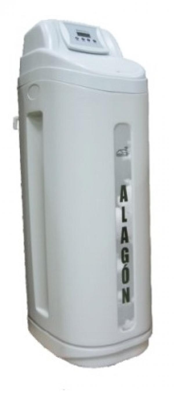Descalcificador alagon plus 30l de resina menor consumo de - Precio sal descalcificador ...